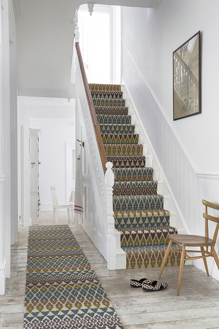 Inspirations Abacus Carpets